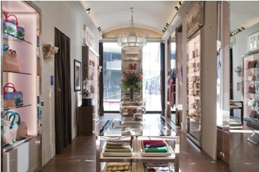 Etro Expands In The UnitedStates