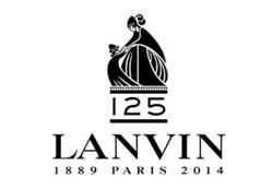 Lanvin Kicks Off 125th AnniversaryCelebrations