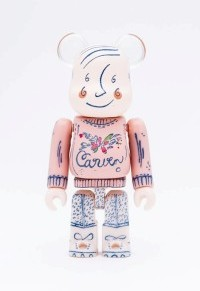 Bea@rbrick Redesigned For 10thAnniversary