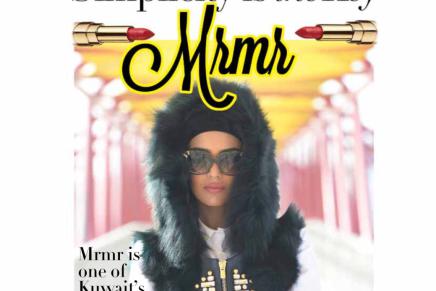 Mrmr: Simplicity is theKey