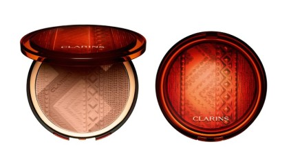 Clarins Colours of Brazil Summer Bronzing