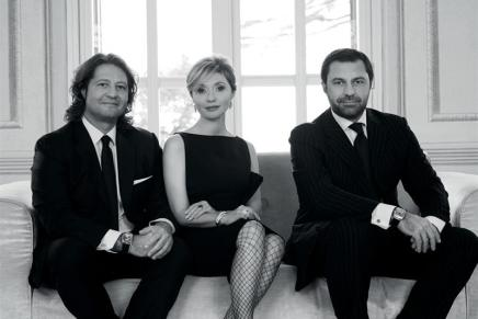 Damiani's 90th Anniversary Exhibition