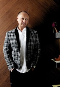 Casadei Eyes Global Expansion