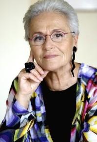 Rosita Missoni Nominated For Italian FashionAward