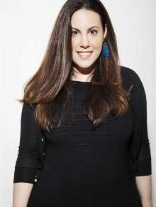Mary Katrantzou Joins Swarovski'sCollective