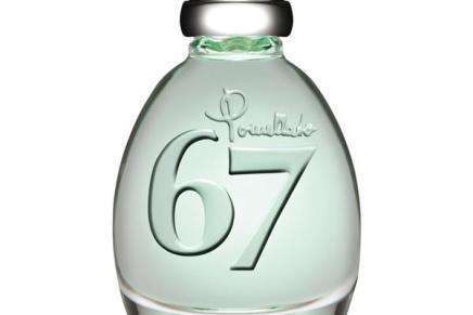 Pomellato Introduces 67 ArtemisiaPerfume