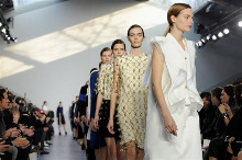 Chloé Teams with StudioVoltaire