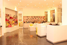 Limelight Boutique Opens at The GateMall