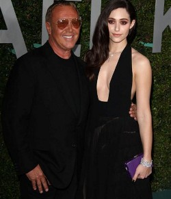 Michael Kors Celebrates Young HollywoodBook