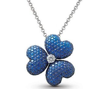 Mouawad's Flower of Eternity Jewelry isBedazzling