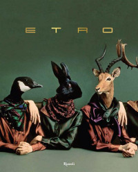 Etro Publishes its FirstMonograph