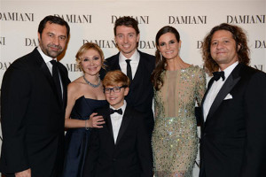 Damiani Celebrates 90th Anniversary with Gala Dinner