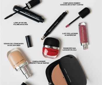 Beauty By Marc Jacobs