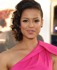 Hollywood's Best Newcomer: Gugu Mbatha-Raw