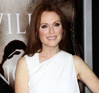 Best Actress Winner: Julianne Moore