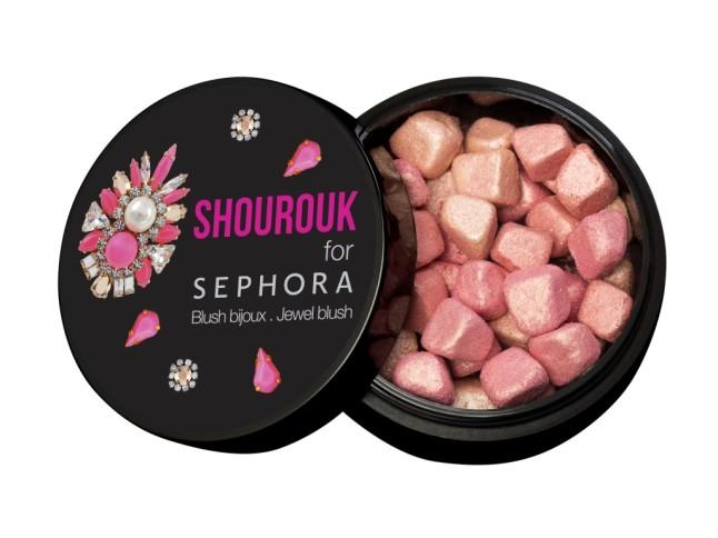 Shourouk for Sephora Jewel Blush (Medium)