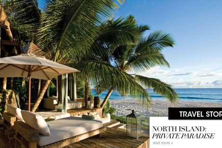 Private Paradise – North Island