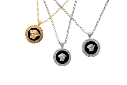 Versace Presents New Fine JewelryCollection