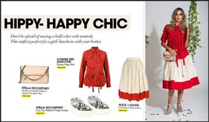 Hippy – Happy Chic