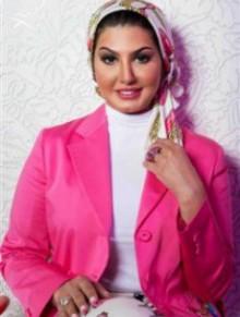 Basma Sultan… and her positivebeauty!