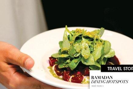 Ramadan Dining Hotspots