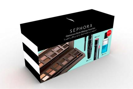 Give the Gift of Beauty with Sephora Ramadan Box
