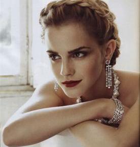Battle of the Youth Icons: Emma Watson vs. KristenStewart