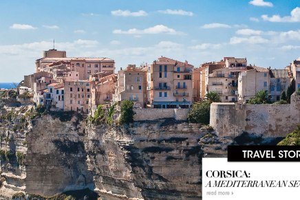 Corsica: A MediterraneanSecret