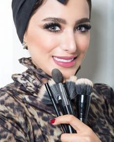 Beauty Talk with Athari AlSnafi