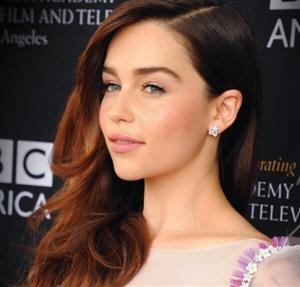 Game of Style: Emilia Clarke