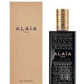 Alaïa Releases First EverFragrance