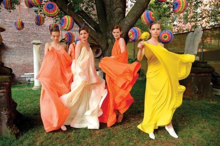 Stella McCartney Hosts Resort CollectionParty