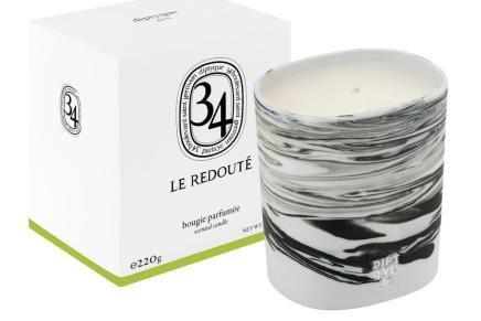 Diptyque's Scented Candles Enrich yourHome