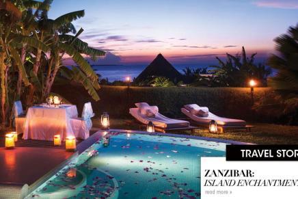Island Enchantment –Zanzibar