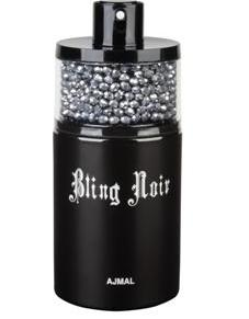 Ajmal's Bling Noir is for the PowerfulWoman