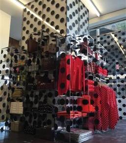 Comme des Garçons opens Pocket shop in theUS
