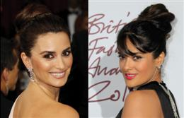 Silver Screen Señoritas: Penelope Cruz vs. Salma Hayek