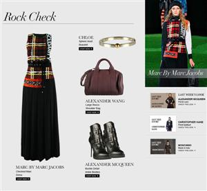 Marc By Marc Jacobs: RockCheck