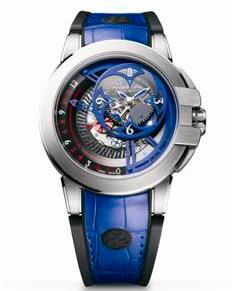 Harry Winston Only Watch to beAuctioned