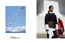 Phillip Lim Casts Local Bhutanese in NewCampaign