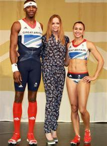 Stella McCartney and Adidas Design for the 2016Olympics