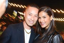 Phillip Lim Celebrates 10th Anniversary withDinner