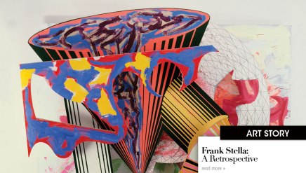 Frank Stella: ARetrospective