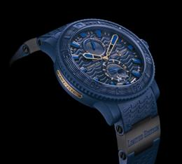 Discover the Blue Ocean by Ulysse Nardin