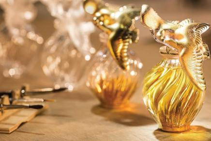 Nina Ricci Reveals Limited Edition L'Air Du Temps