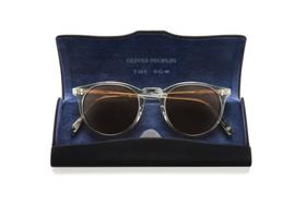 The Row and Oliver Peoples Launch Eyewear