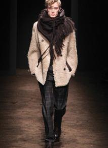 Furry Fashion
