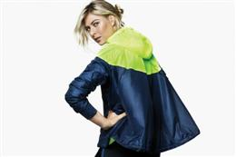 Maria Sharapova is the Face of NikeLab x Sacai