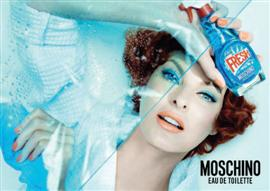 Moschino Fresh Couture Perfume is Different