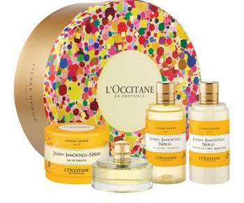 L'Occitane's Festive Line by Pierre Hermé is Delicious